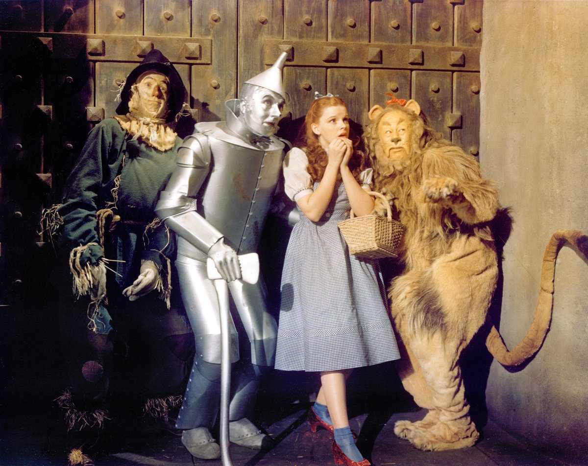 Tcm On Twitter The Wizard Of Oz 39 Wizardofoz Tcmusicals