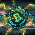 Image for the Tweet beginning: Bitcoin Lightning Network – A