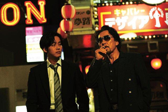 爆音映画祭が広島で開催、「孤狼の血」「この世界の片隅に」など9本上映 #爆音映画祭 #孤狼の血 #この世界の片隅に https://t.co/eu2pQRRraV