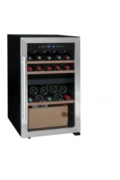 50 Bottle Dual Zone Wine Cabinet Ls50 2z 600 00 Https Goo Gl Nqjze5 Use Code Social20 For 20 Off This Today Only