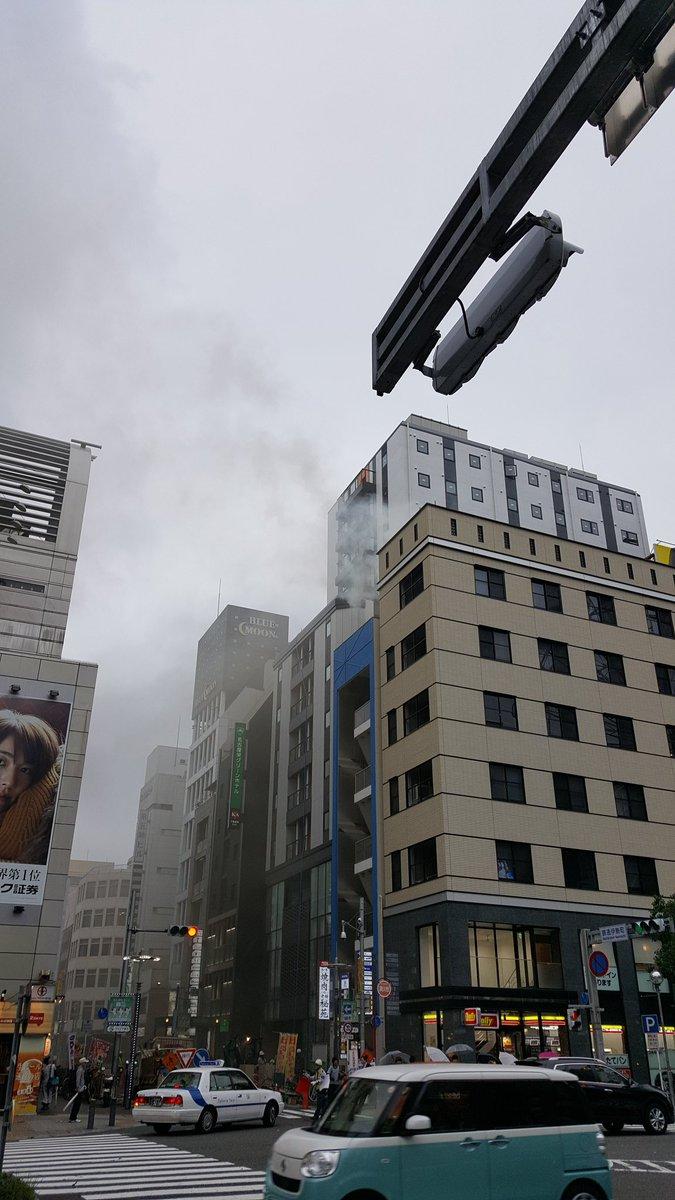 愛知県西尾市での火事の速報!現在の状況や場所 …