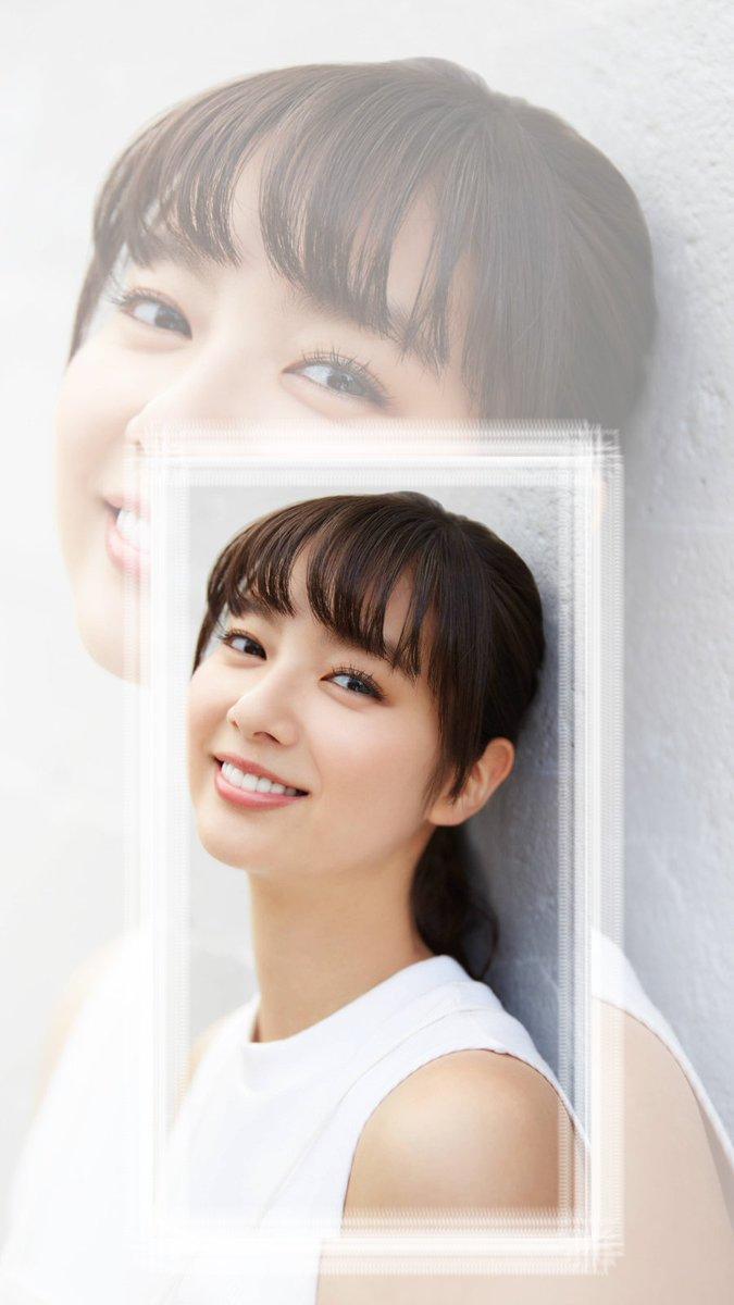N A M I 加工 On Twitter 壁紙配布 全12枚 新川優愛 その3