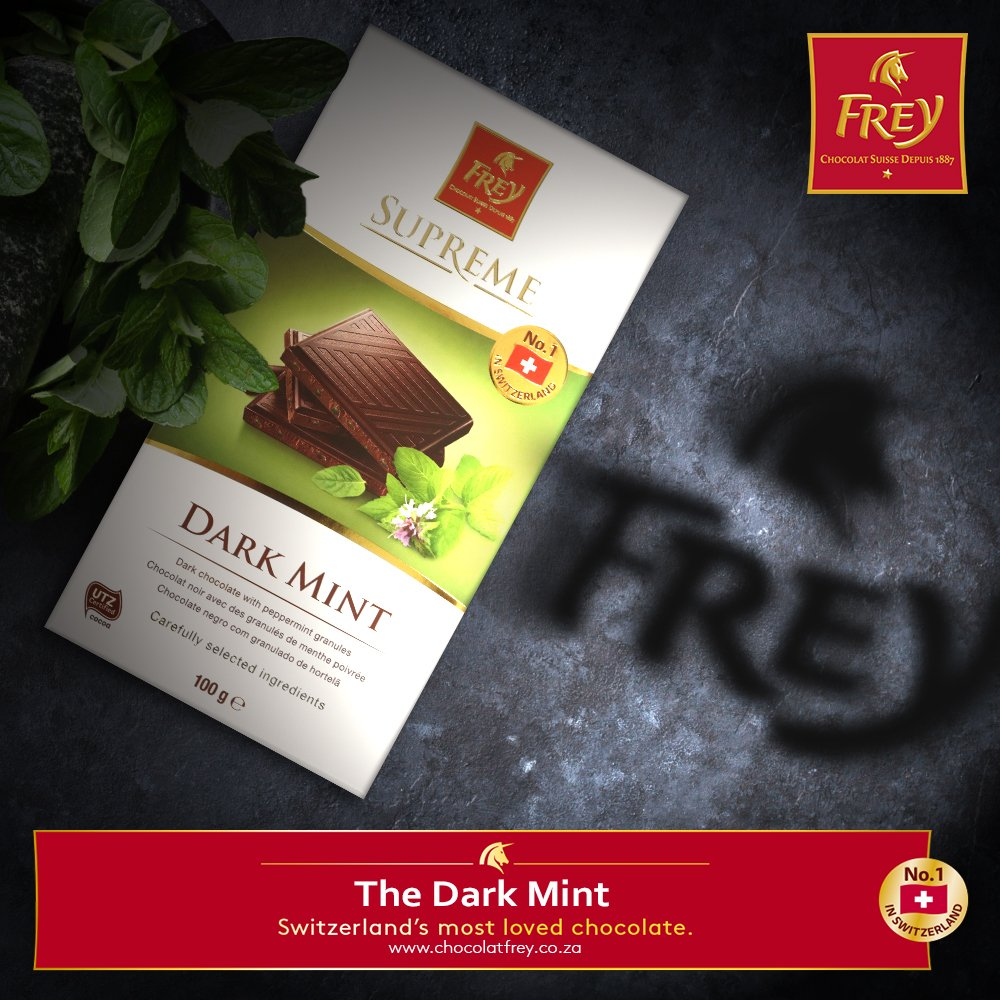 Chocolate Frey South Africa on Twitter: