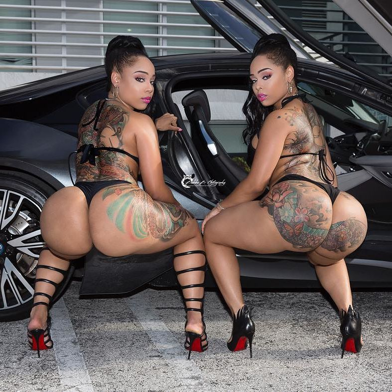 Assured, that naked twins vision Double precisely know
