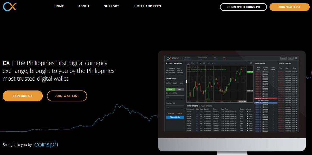 And Pls Allow Deposit Withdrawal Of These Coins Https Steemitblog The Philippines First Digital Currency Exchange Pic Twitter 02ucrkelrt