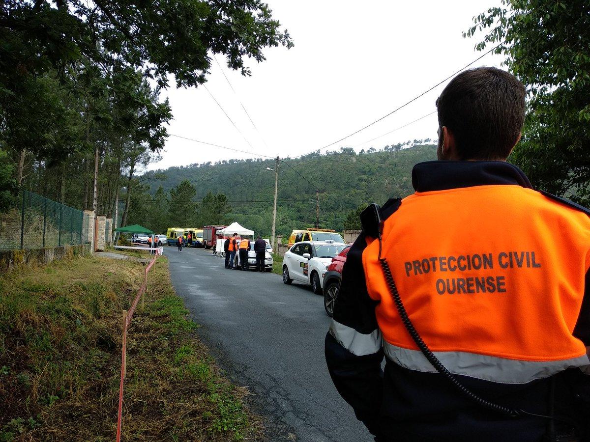 CERA: 51º Rallye Ourense - Ourense Termal - Memorial Estanislao Reverter [7-9 Junio] - Página 2 DfJj_CLXkAE9OEH