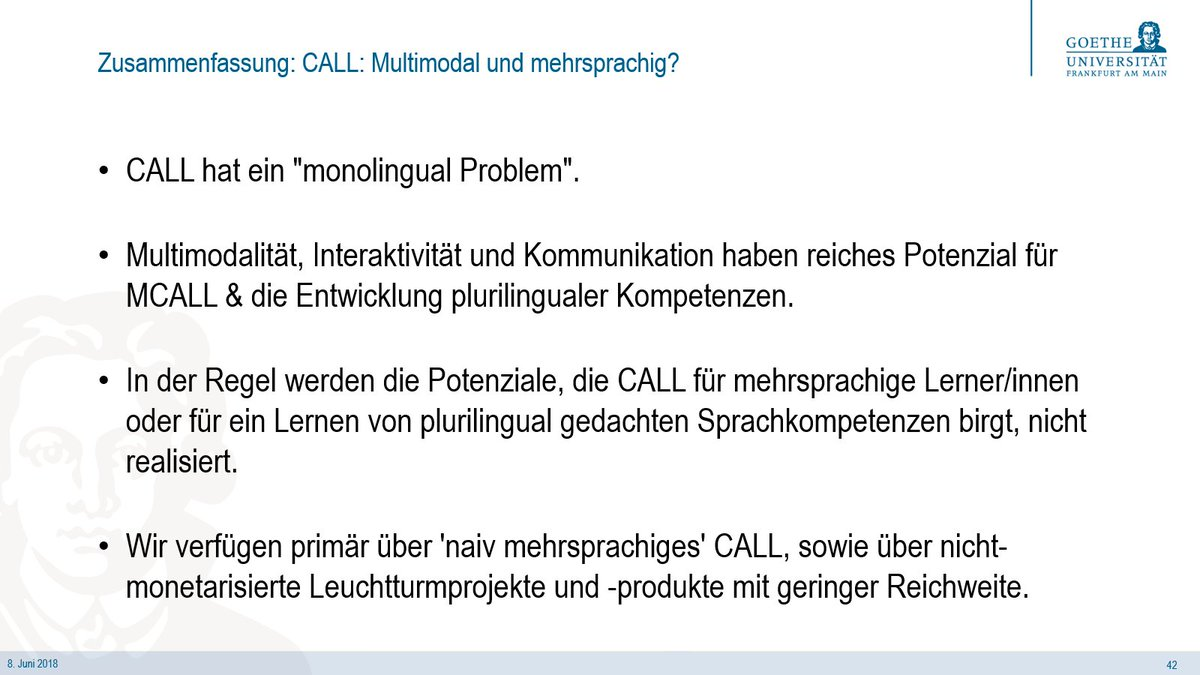 """j. buendgens-kosten on twitter: """"key conclusions from yesterday's"""