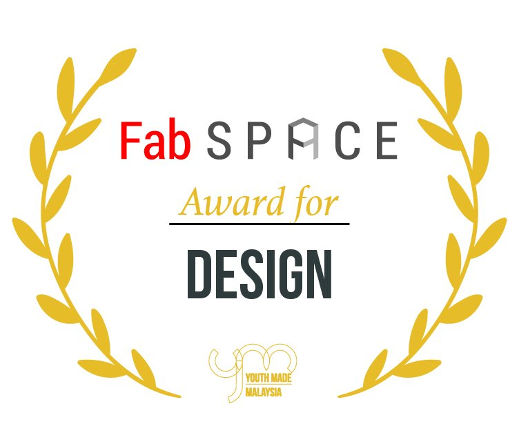Youth Made Malaysia On Twitter The Fabspace Award For Design Goes To Kai Morley From Australian International School Malaysia Aismalaysia Design Fashion Technology Https T Co P7p9szgfnu