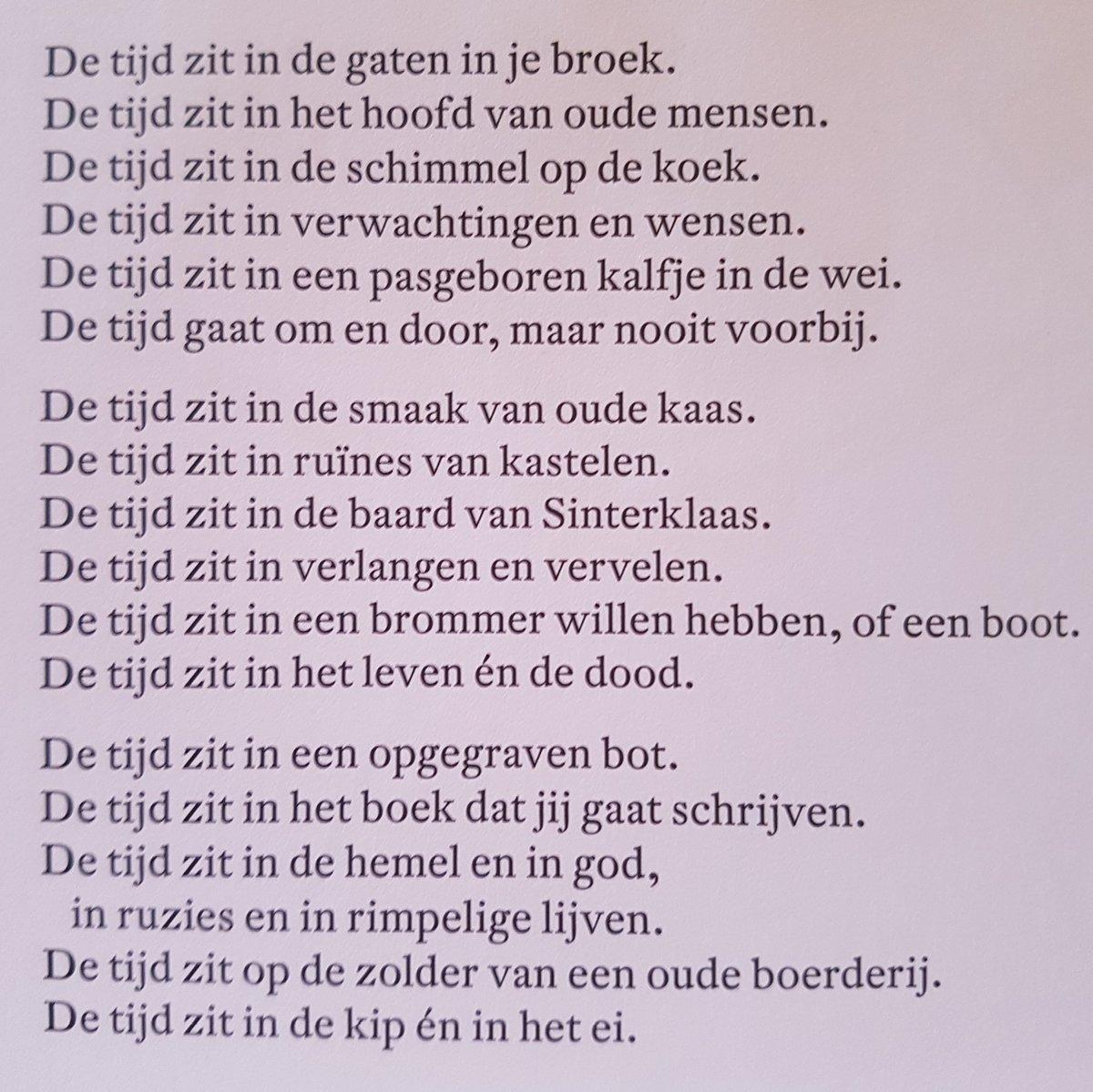 Deborah Vd Vliet Twitterissä Vorige Week Werd De Gouden