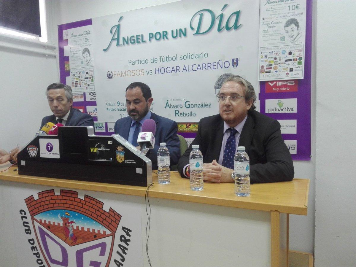 Resultado de imagen de tecnologia investigacion de negocios españa sl deportivo guadalajara