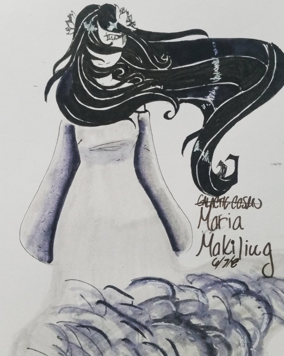 Maria Makiling Story Tagalog With Pictures