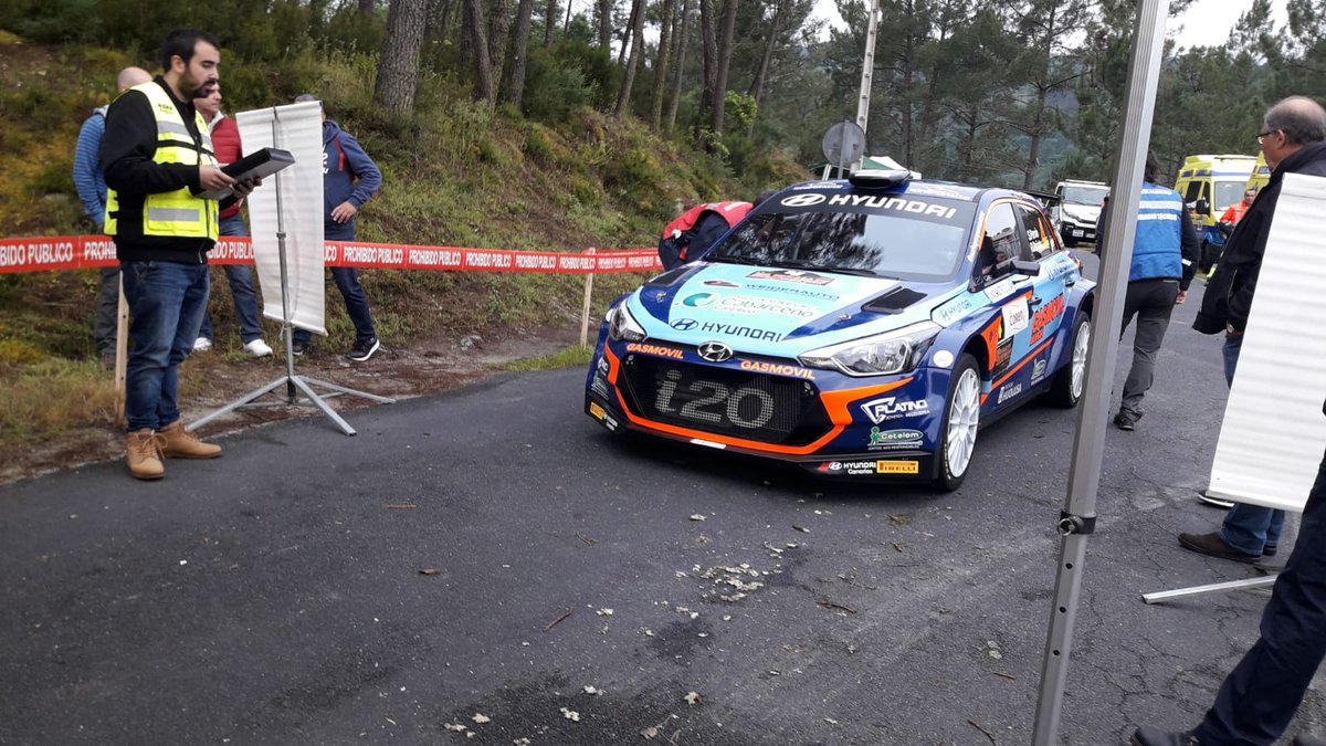 CERA: 51º Rallye Ourense - Ourense Termal - Memorial Estanislao Reverter [7-9 Junio] - Página 2 DfJrqj3XkAAC5d_