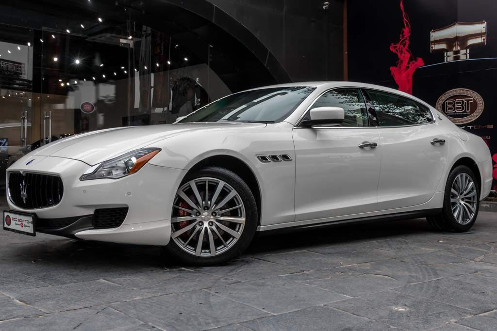 Big Boy Toyz On Twitter Maserati Quattroporte Now In Stock Call