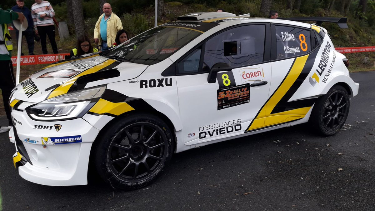 CERA: 51º Rallye Ourense - Ourense Termal - Memorial Estanislao Reverter [7-9 Junio] - Página 2 DfJse-zW0AUhGnH