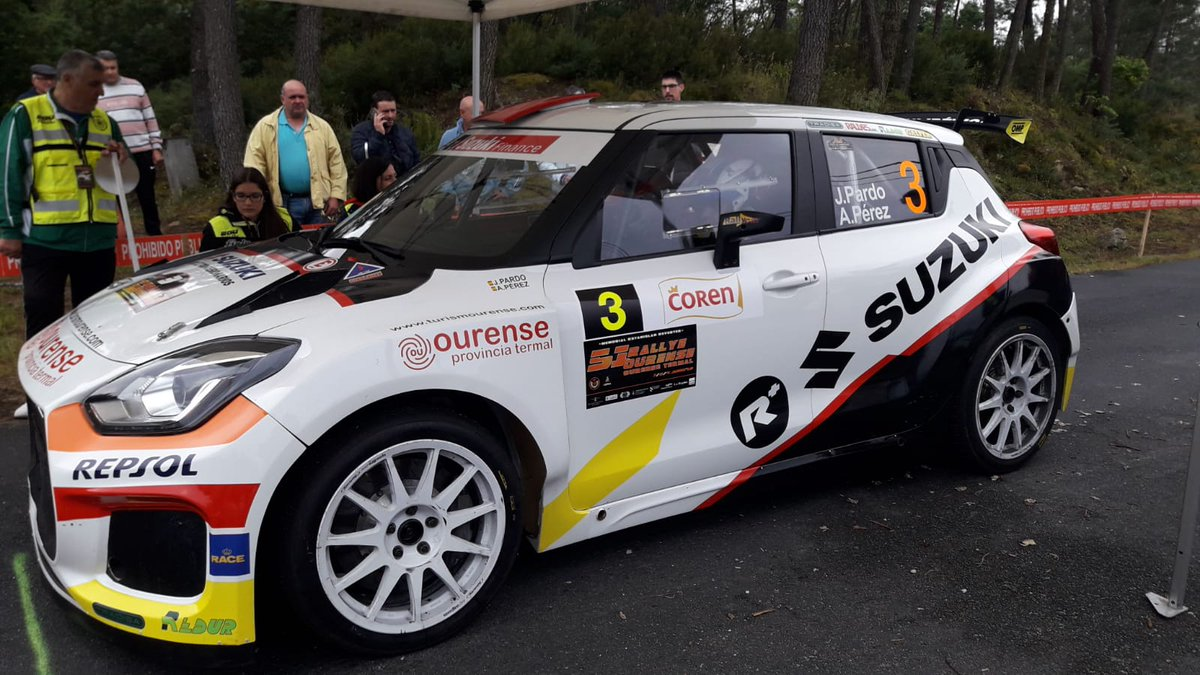 CERA: 51º Rallye Ourense - Ourense Termal - Memorial Estanislao Reverter [7-9 Junio] - Página 2 DfJsxFcWAAAamDL