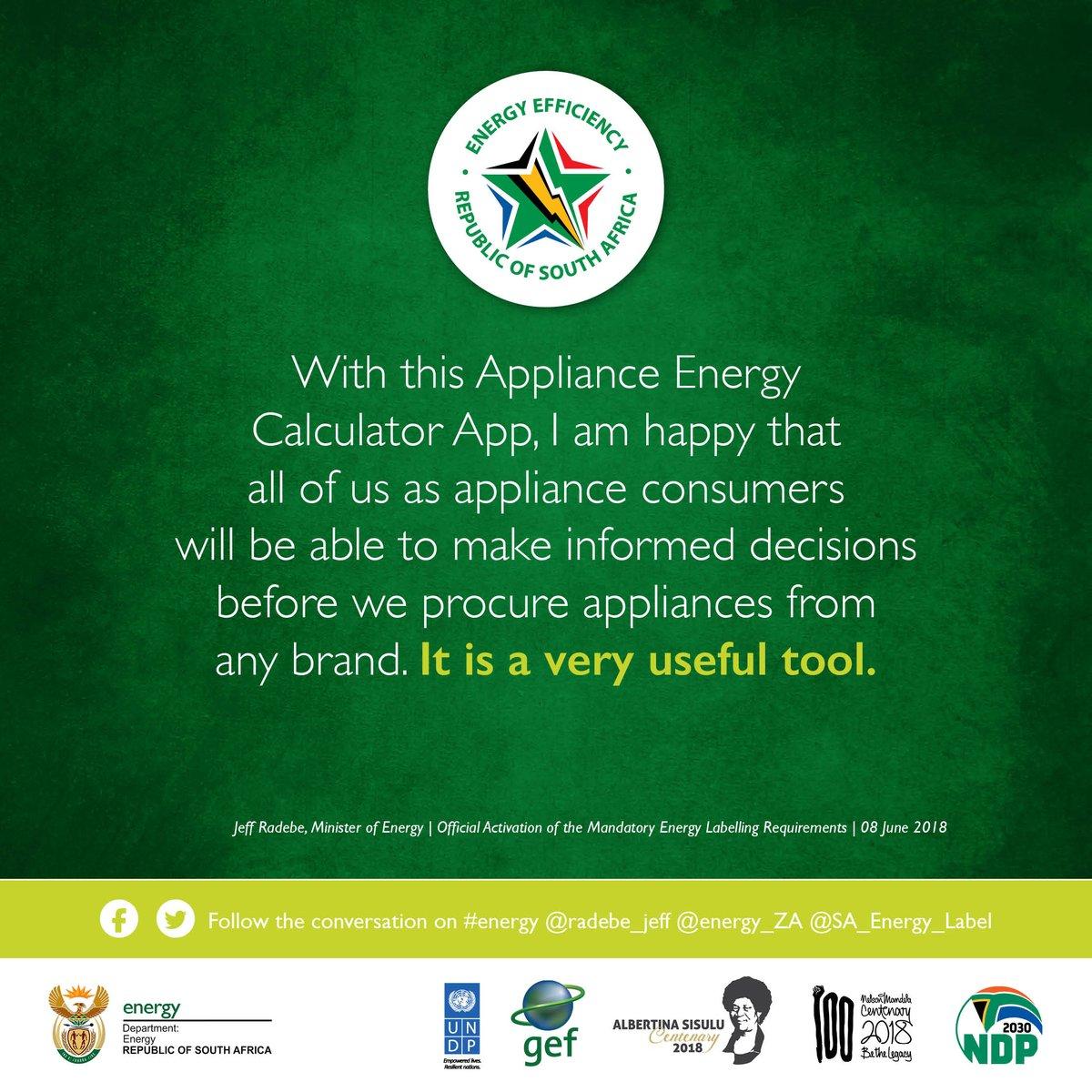 Appliance energy calculator youtube.