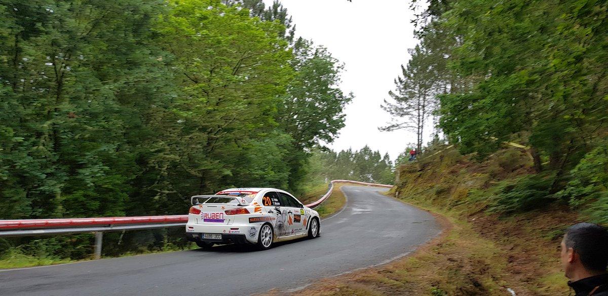 CERA: 51º Rallye Ourense - Ourense Termal - Memorial Estanislao Reverter [7-9 Junio] - Página 2 DfJz9M2WkAEWgEg
