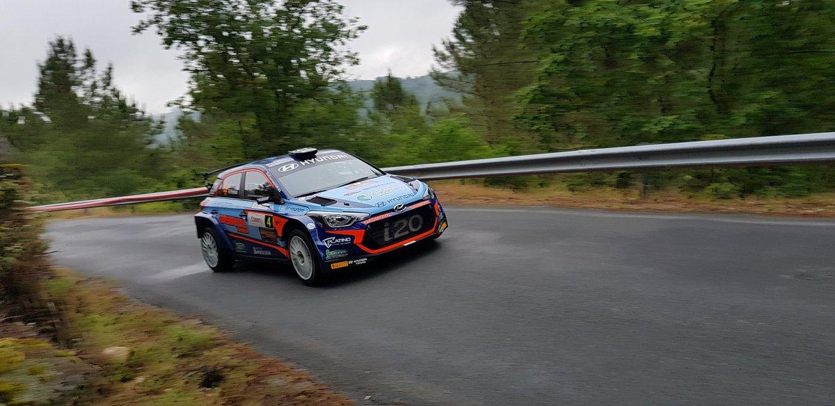 CERA: 51º Rallye Ourense - Ourense Termal - Memorial Estanislao Reverter [7-9 Junio] - Página 2 DfJzKLeWsAIPJ0W
