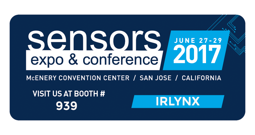 test Twitter Media - Next Stop for Irlynx ? #SensorsExpo on June 26-27 in #Sanjose Registration here : https://t.co/JsAsJqGV6R https://t.co/VNeieCGkwE