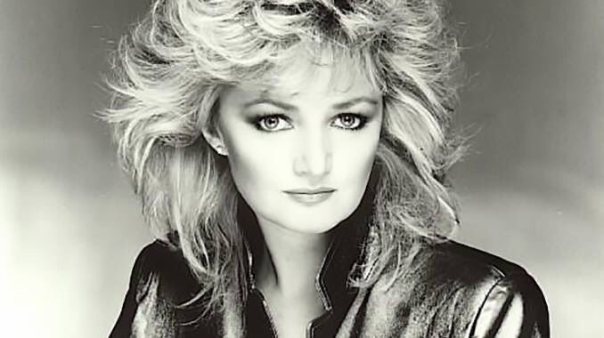 Happy 67th birthday to our very own Skewen girl, Bonnie Tyler!