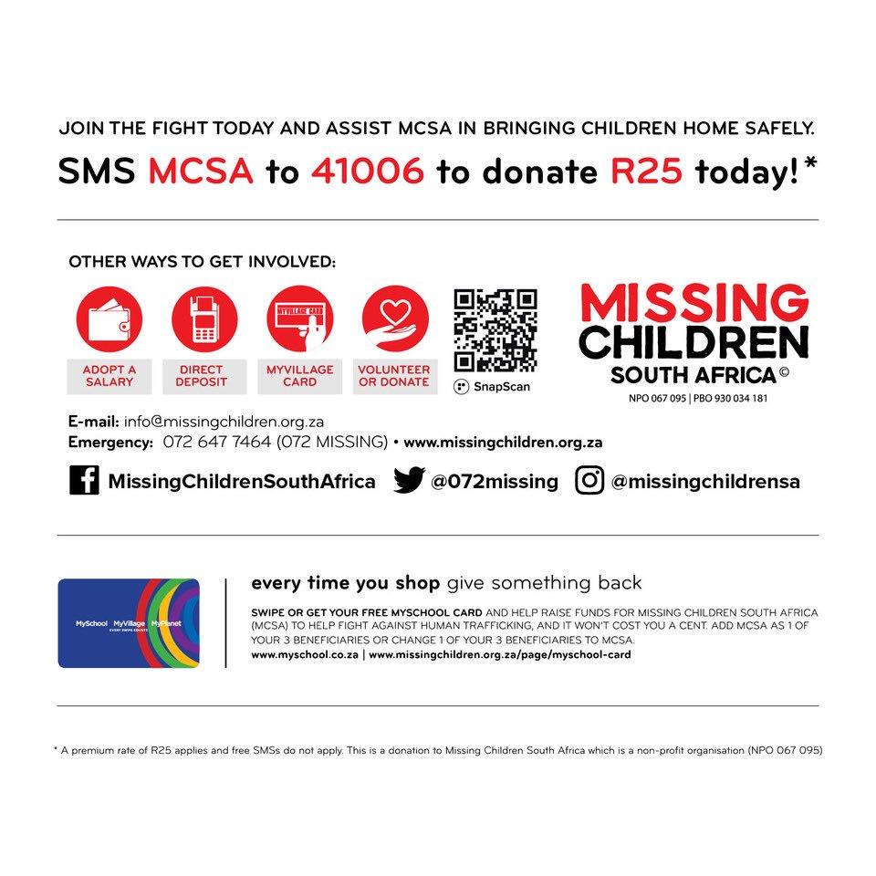 Mcsa Hashtag On Twitter