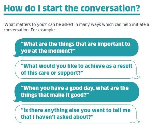 things to say to keep a conversation going
