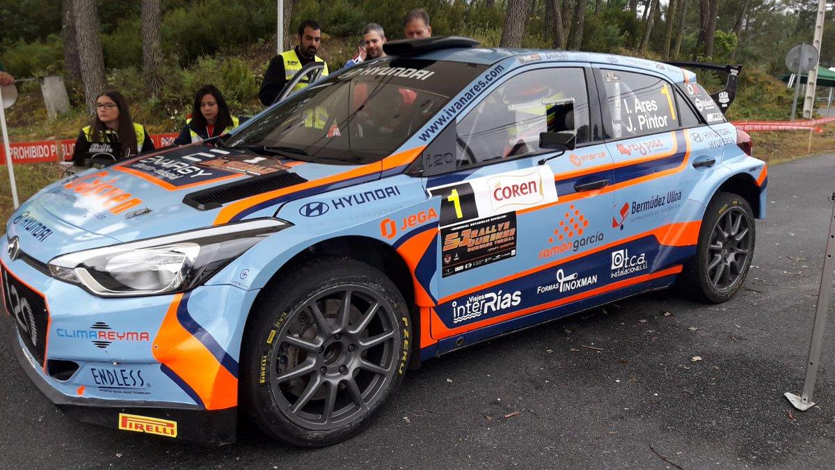 CERA: 51º Rallye Ourense - Ourense Termal - Memorial Estanislao Reverter [7-9 Junio] - Página 2 DfKEw3QX0AIrWY0
