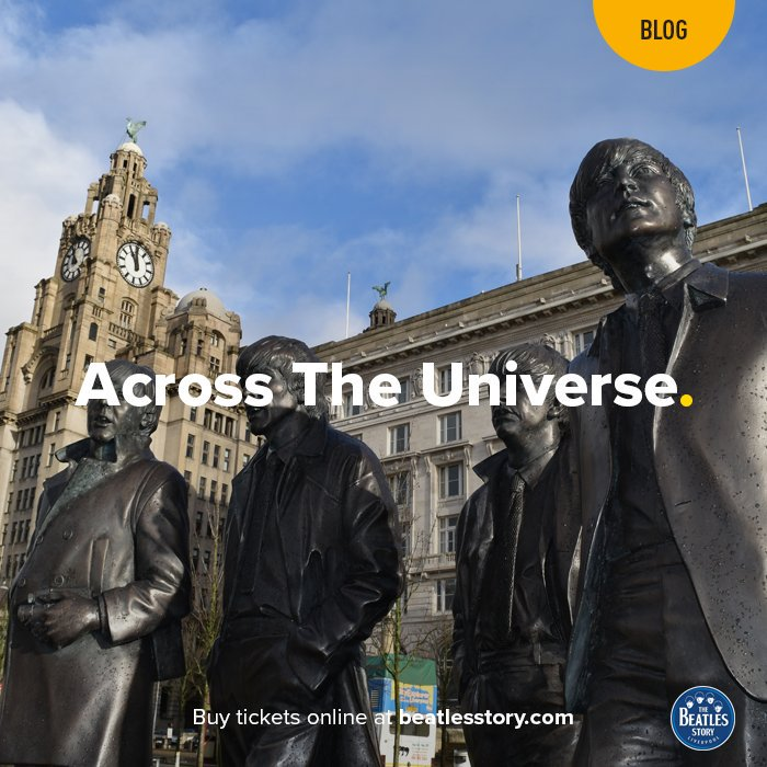 Have you visited Liverpool, the hometown of The Beatles? bit.ly/2JnbkRY #TravelTuesday 🌍