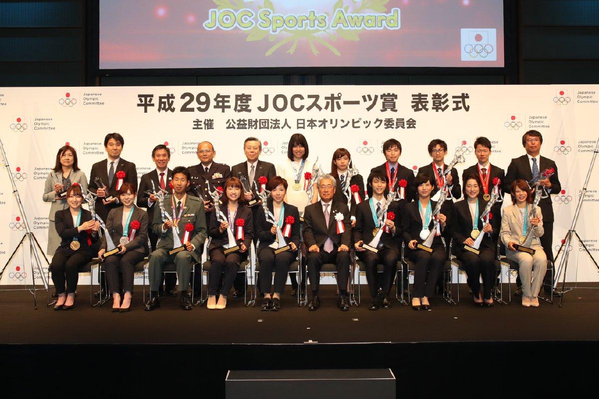 JOC Yuzuru Hanyu