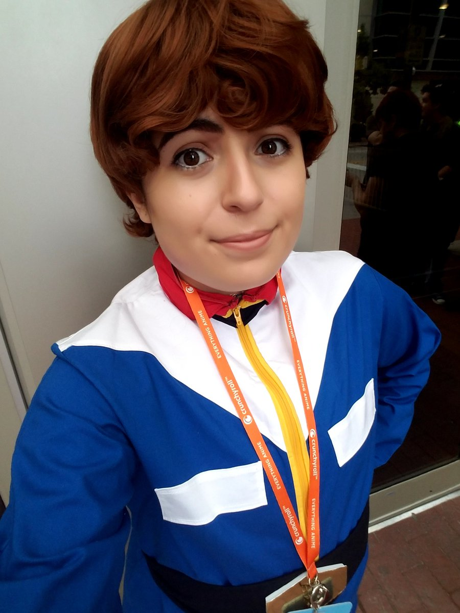 Kazuhira Miller Liker On Twitter Looking Good In My Amuro Ray Cosplay This Morning At A Kon Can T Wait To Meet Torushome And Toshio Furukawa Today Aaaaaaa Https T Co Bdhvq3cq9j Zerochan has 17 kazuhira miller anime images, fanart, and many more in its gallery. kazuhira miller liker on twitter