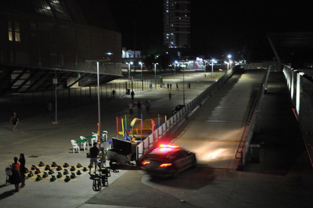 Cuiabá: Localizado em área residencial, entorno da Arena Pantanal é usado para lazer, exercícios e comércio https://t.co/lE9zGbxWcr #G1