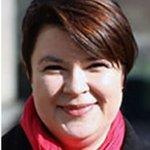 Image for the Tweet beginning: #Valmentajaesittely-vuorossa AEL:n Liisa Puskala, joka
