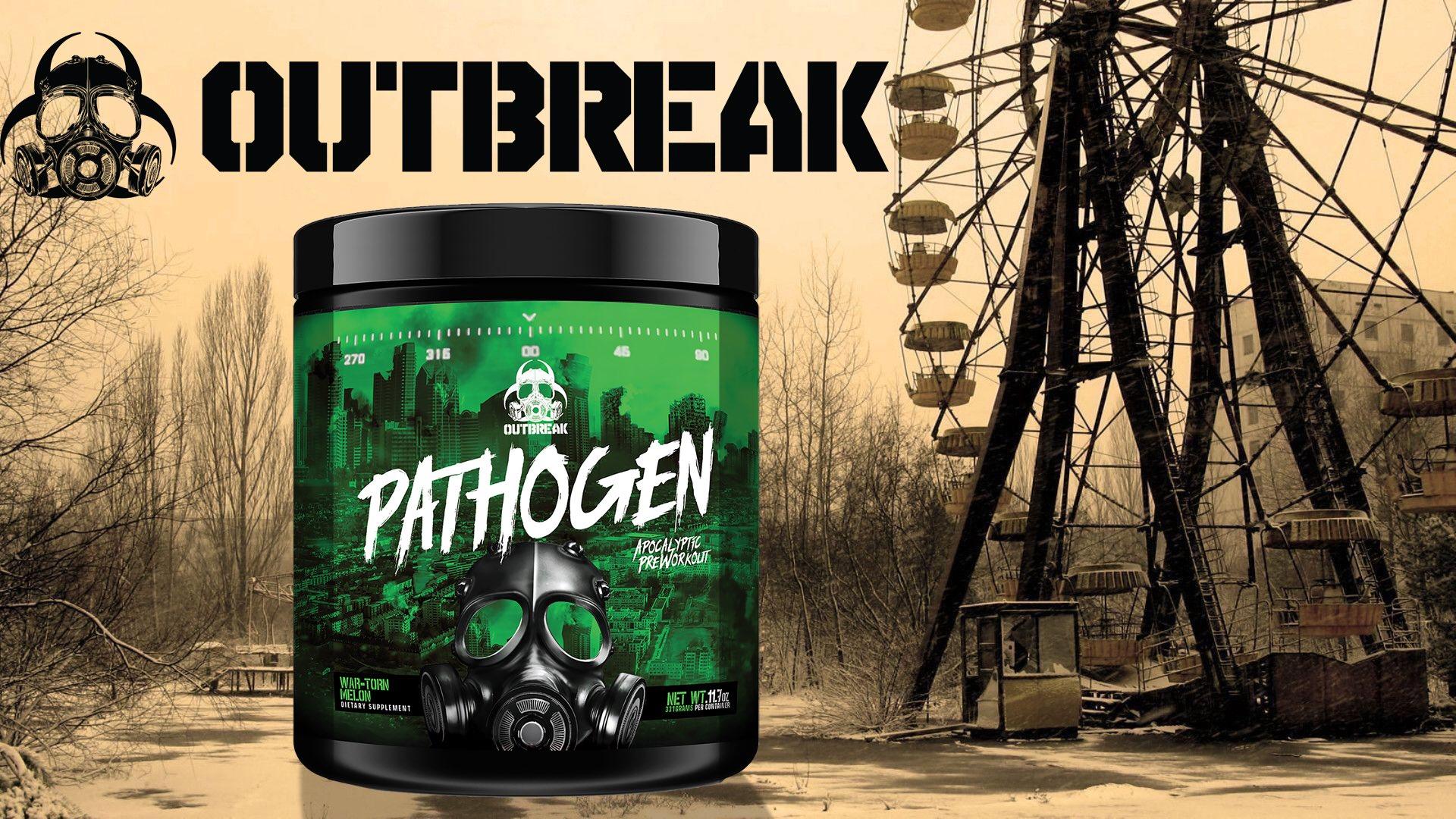 Outbreak Nutrition on Twitter: