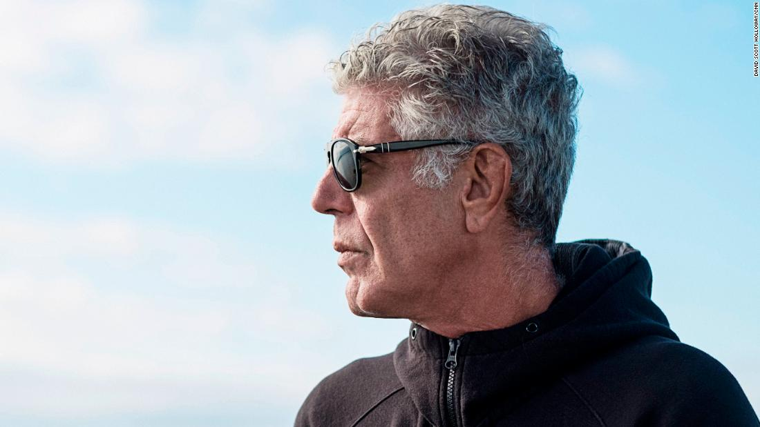 Anthony Bourdain is dead. The chef, storyteller and Emmy-winning host of CNN's 'Parts Unknown' is dead of suicide at age 61. https://t.co/AnLZWqT0DV