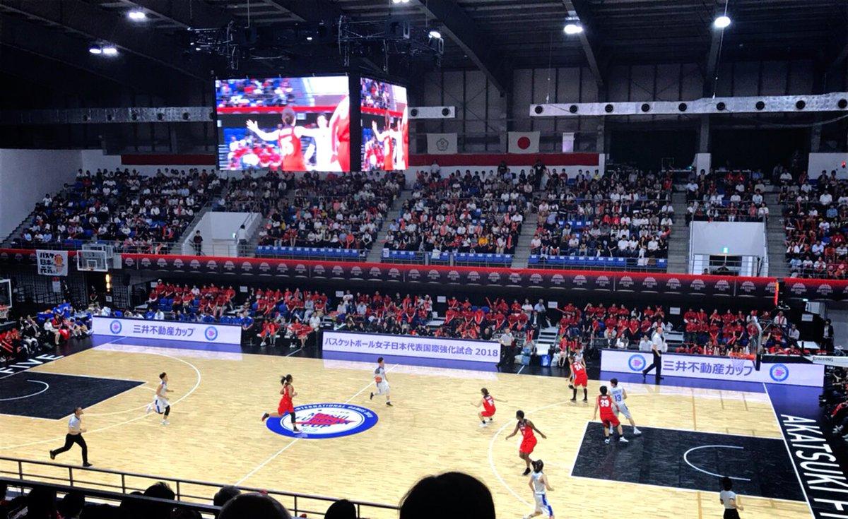 バスケ 日本 代表 試合 テレビ