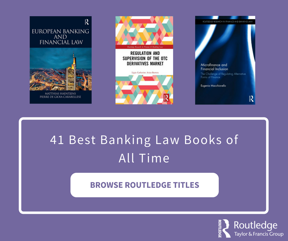 Routledge Law on Twitter: