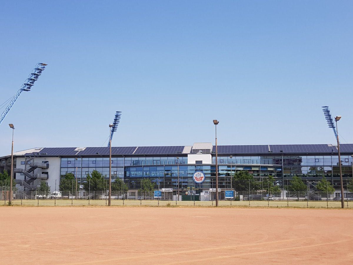 Royal Navy Fa On Twitter Hansa Rostock Stadium Venue For The Ukarmedforcesfa Fixture Against The German Armed Forces Tomorrow Evening