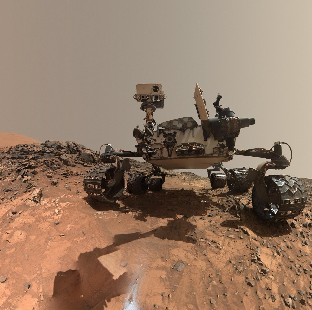 mars rover opportunity - 1024×682