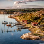 A nice weekend to you all from Bohuslän!