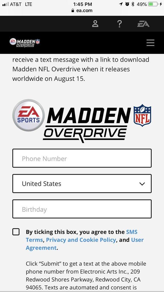 EA Help on Twitter: