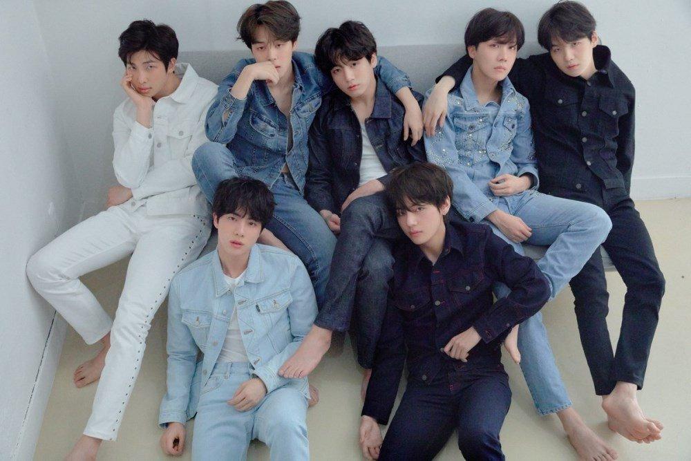BTS win #1 on June 8th 'Music Bank'! https://t.co/bQM4iLmNIa https://t.co/uXMEyOVjeb