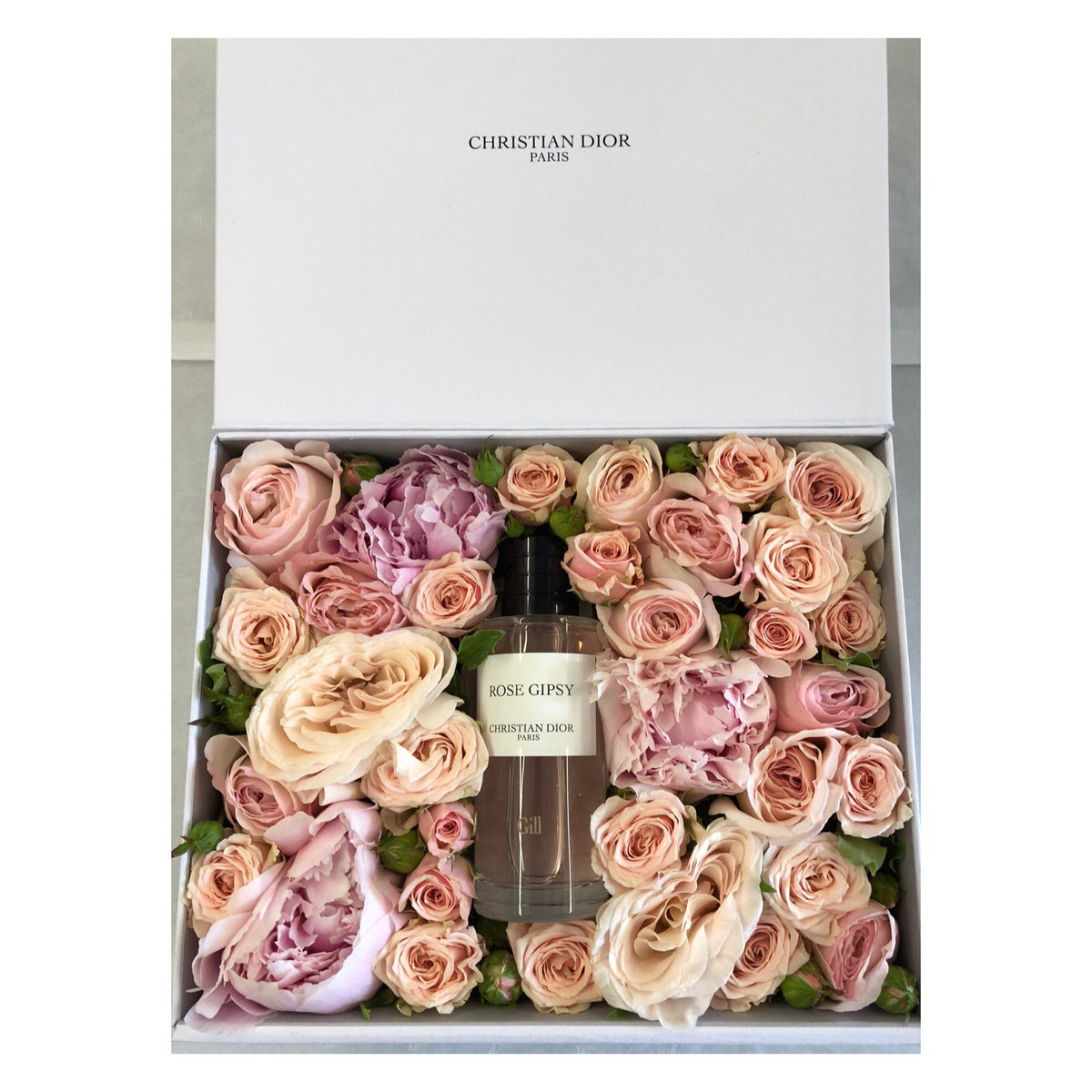 Atelier Emmanuel On Twitter Gorgeous Scented Pink Flower And