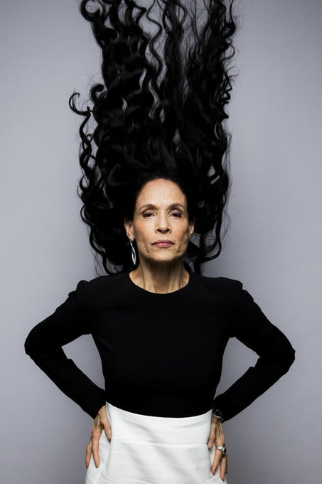 Happy birthday, Sonia Braga! The actress turns 68 today
