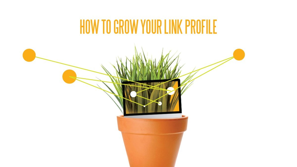 A healthy, diverse link portfolio is behind the most successful sites on the web. Want to join the ranks?  This guide + infographic will teach you how to start growing your link profile - check it out on #Linkarati:  https:// buff.ly/2sjlGfx  &nbsp;  <br>http://pic.twitter.com/EM1CFsMTw3