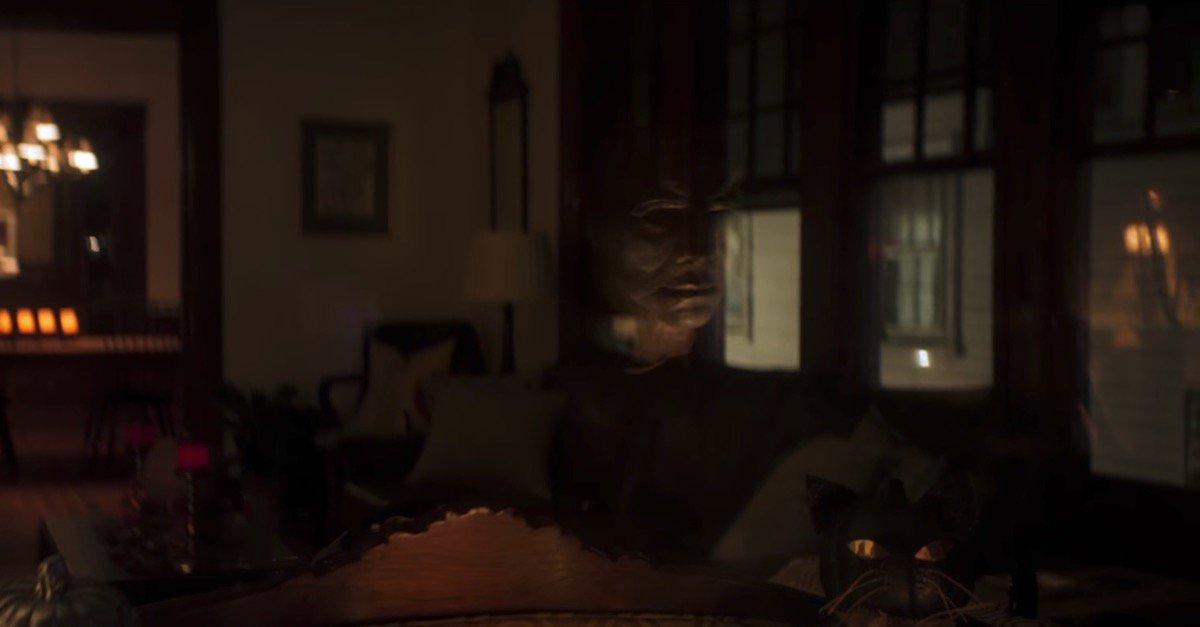 'La Noche de Halloween' ya tiene tráiler oficial, y es todo lo que podíamos esperar de él. https://bit.ly/2sIkD97
