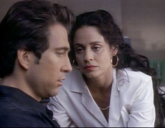 Happy Birthday to Sonia Braga, star of the Tales from the Crypt episode This ll Kill Ya !