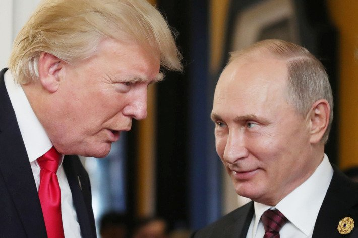 Russia has been trying for decades to split the U.S. from its allies. Trump is doing it. https://t.co/oNlzeJVnHs https://t.co/wxRNMPhDNh