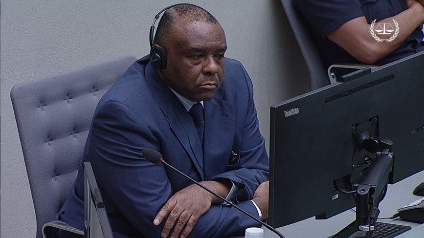 Actualités - CPI : Jean-Pierre Bemba acquitté en appel