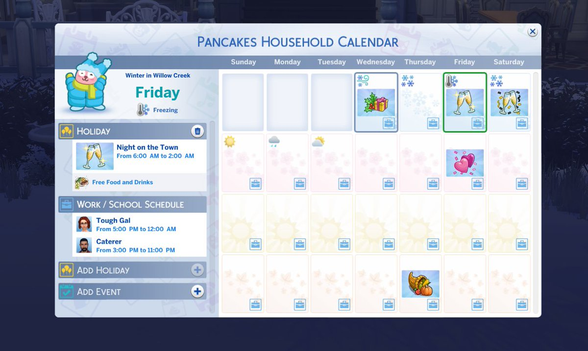Emory Calendar.Emory On Twitter Alright You Guys Have Earned This For Bearing