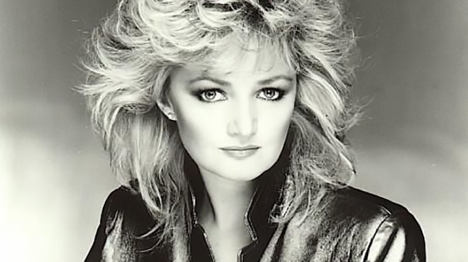 BORN ON THIS DAY Bonnie Tyler - Welsh singer, known for her distinctive husky voice. Happy 67th Birthday, Bonnie!